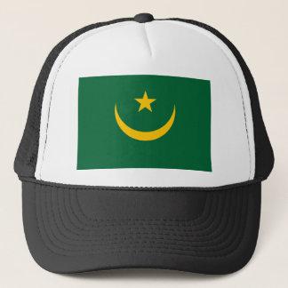 安価! モーリタニアの旗 キャップ