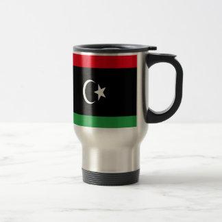 安価! リビアの旗 トラベルマグ