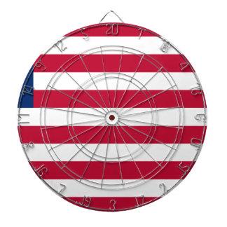 安価! リベリアの旗 ダーツボード