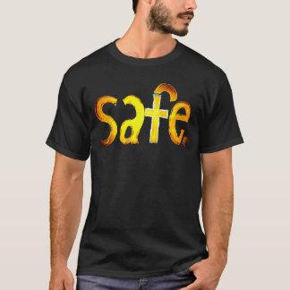 """""""安全な"""" Tシャツ"""