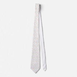 安全ピン オリジナルネクタイ