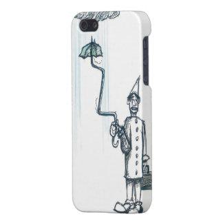 安全距離 iPhone 5 CASE