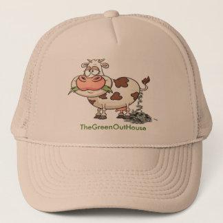 安定した利益源の帽子 キャップ