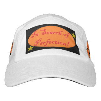 完全さの帽子を求めて ヘッドスウェットハット