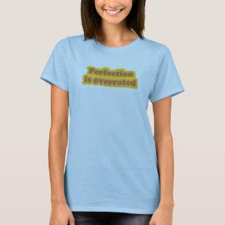 完全さ Tシャツ