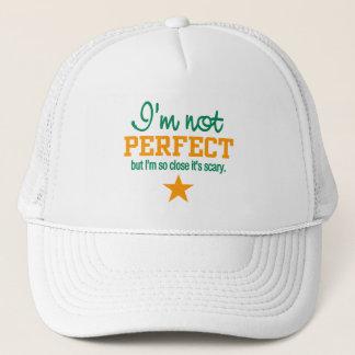 完全ではない帽子 キャップ