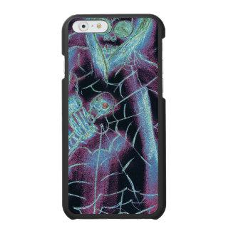 完全で恐い骨組 INCIPIO WATSON™ iPhone 6 財布ケース
