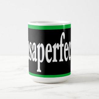 完全とすぐできるだけ早くasaperfect コーヒーマグカップ