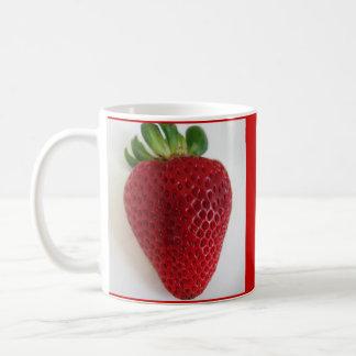 完全ないちごのマグ コーヒーマグカップ