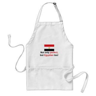 完全なエジプト人 スタンダードエプロン
