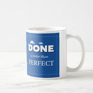 完全なマグよりよいされます コーヒーマグカップ