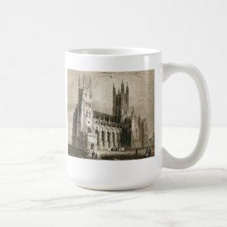 完全な主教マグ コーヒーマグカップ