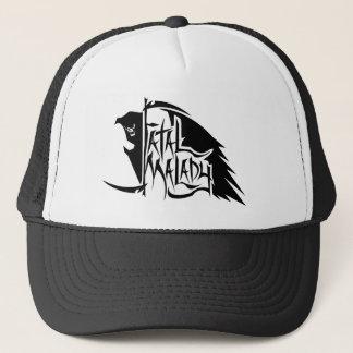 完全な収穫者のトラック運転手の帽子1 キャップ