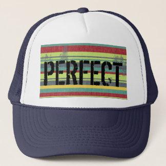完全な帽子! キャップ