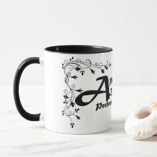 完全な朝 マグカップ