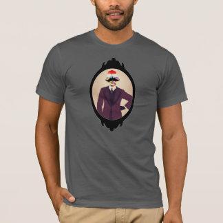 完全な紳士 Tシャツ