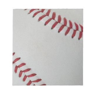 完全な野球Fan-tastic_pitch ノートパッド