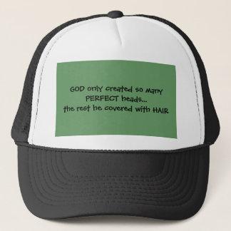完全な頭部の帽子 キャップ