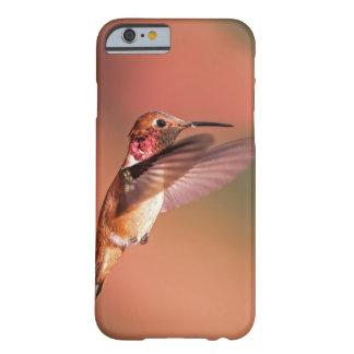 完全な飛行 BARELY THERE iPhone 6 ケース
