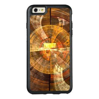 完全性の抽象美術 オッターボックスiPhone 6/6S PLUSケース