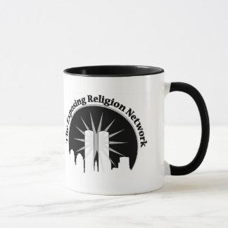 宗教のロゴのマグの露出 マグカップ