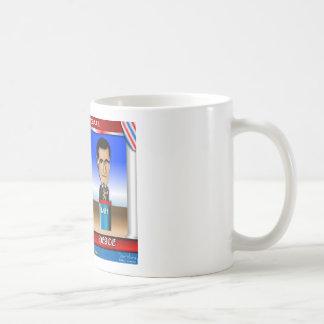 宗教の討論 コーヒーマグカップ