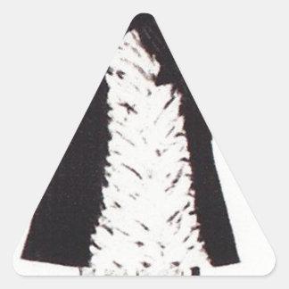 宗教会議K. Pobedonostsevの主なProcurator 三角形シール