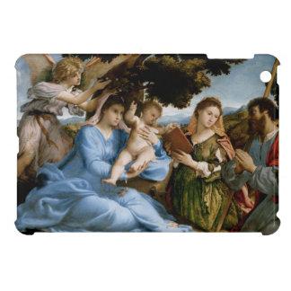 宗教芸術のケース iPad MINIケース