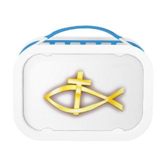 宗教記号 ランチボックス