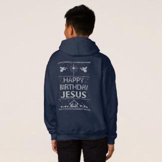 宗教醜いクリスマスのセーターのクリスチャン