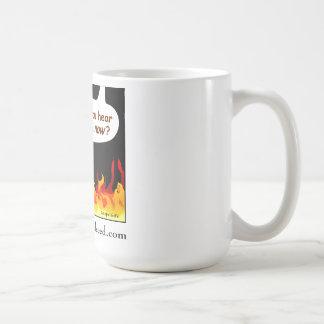 宗教 コーヒーマグカップ