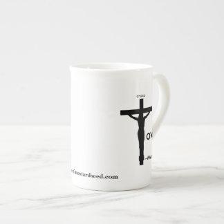 宗教 ボーンチャイナカップ
