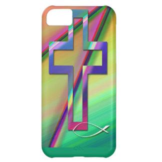 宗教 iPhone5Cケース