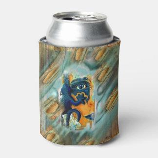 官能的な5つの感覚のTouchのクーラーボックス 缶クーラー