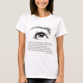 定義される超現実主義 Tシャツ