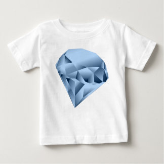 宝石のように見えます ベビーTシャツ