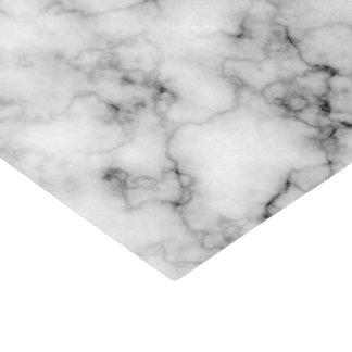 宝石パターン、灰色/灰色の大理石 薄葉紙