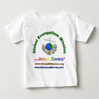 宝石プロダクト ベビーTシャツ