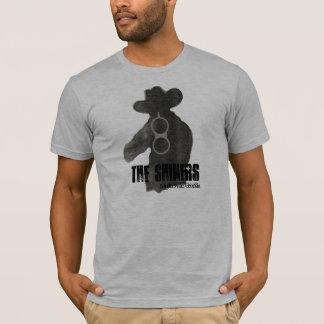 宝石(Sandersville、ジョージア) Tシャツ