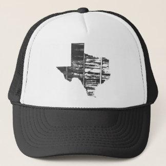 実質のテキサス州 キャップ