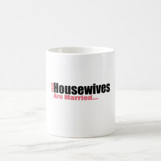 実質の主婦のマグ コーヒーマグカップ