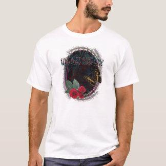 実質の人 Tシャツ
