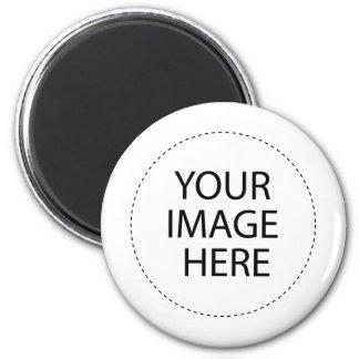 実質の写真 マグネット