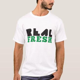 実質の新しい Tシャツ