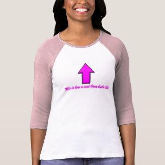 実質のOma Tシャツ