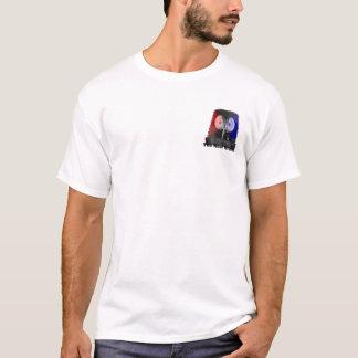 実質場面 Tシャツ
