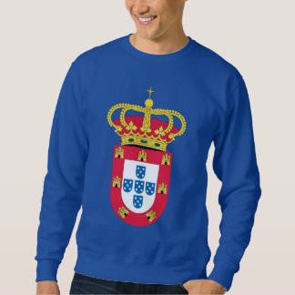 、実質実質、実質! Vivaポルトガル スウェットシャツ