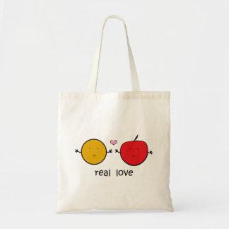 実質愛バッグ トートバッグ