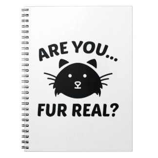 実質毛皮ですか。 ノートブック