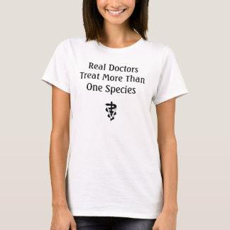 実質DOC Tシャツ